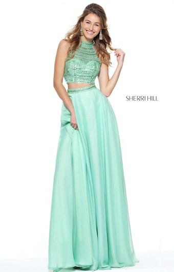 Sherri Hill Style #50809