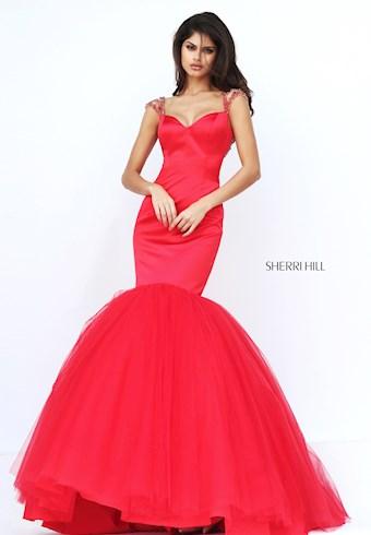 Sherri Hill Style #50822