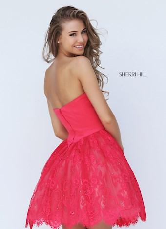 Sherri Hill Style #50845