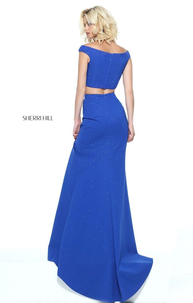 Sherri Hill Style #50866