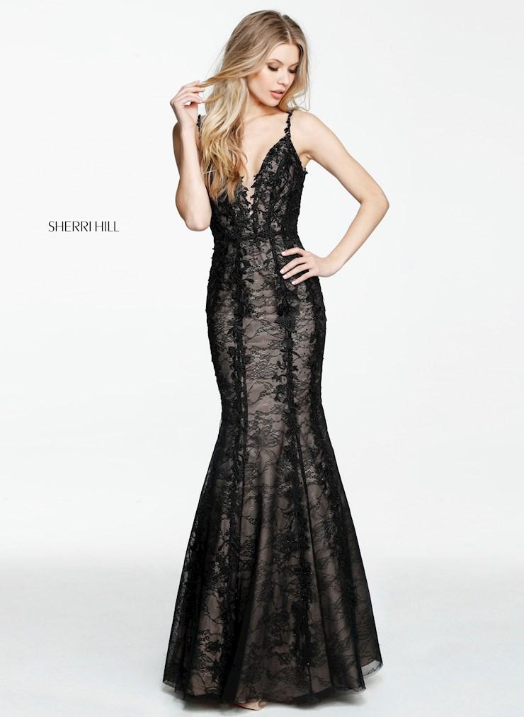 Sherri Hill Style #50938  Image