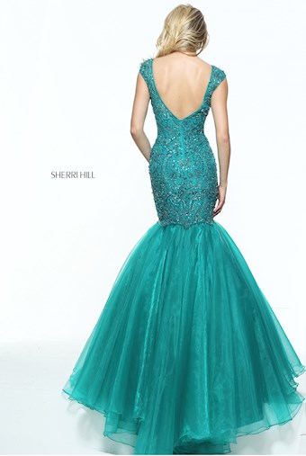 Sherri Hill Style #50955
