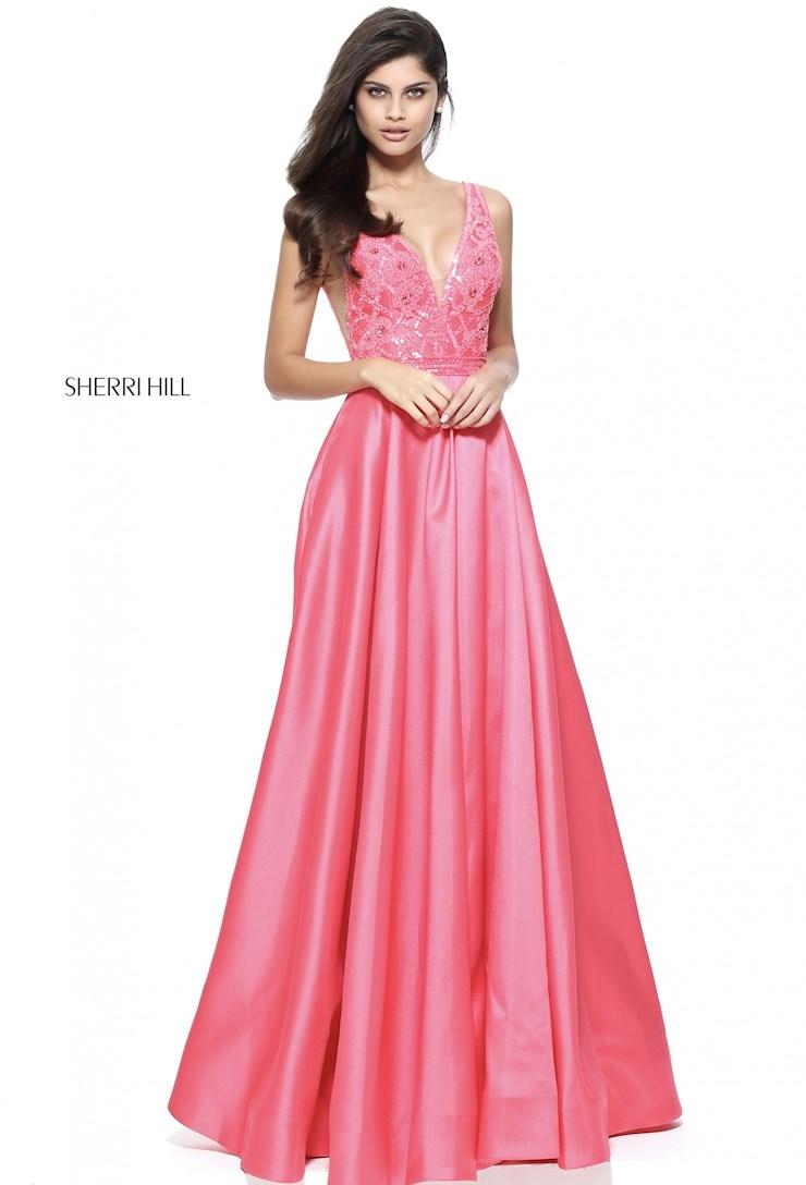 Sherri Hill Style #50964