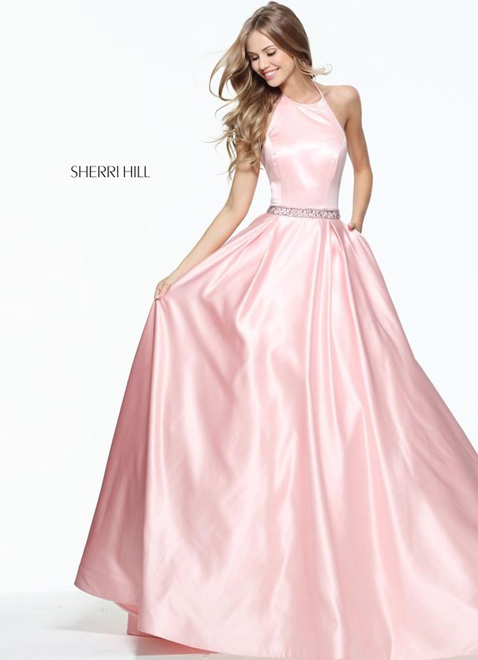 Sherri Hill 51036