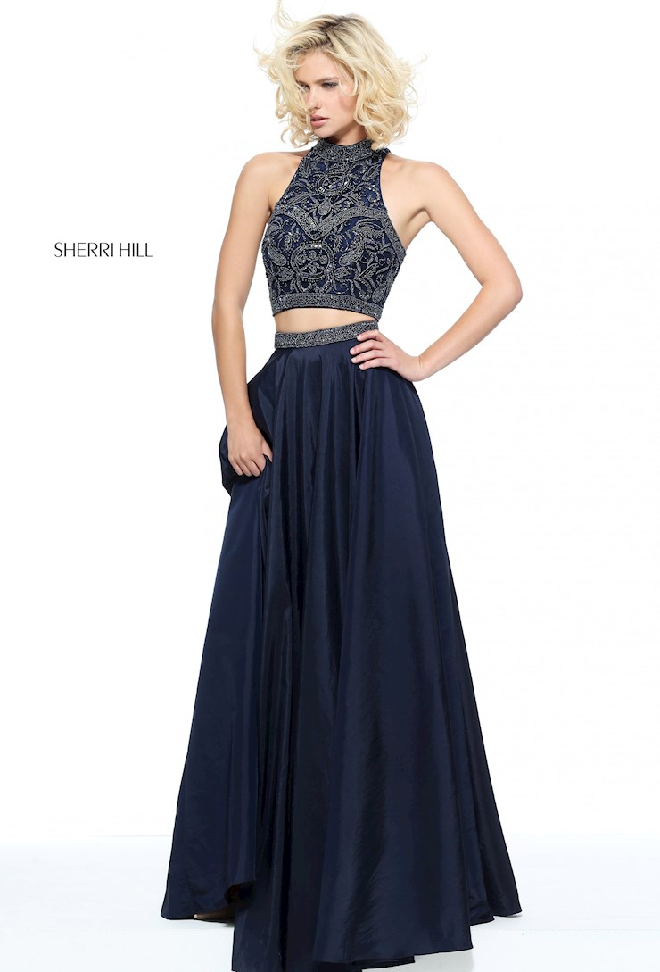 Sherri Hill Style #51061  Image