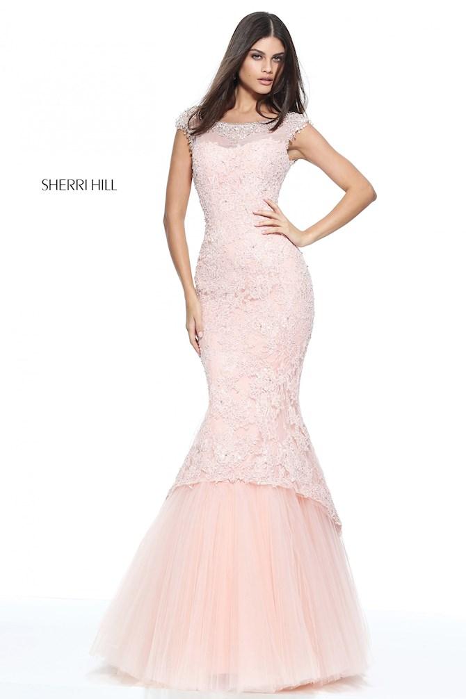 Sherri Hill Style #51114