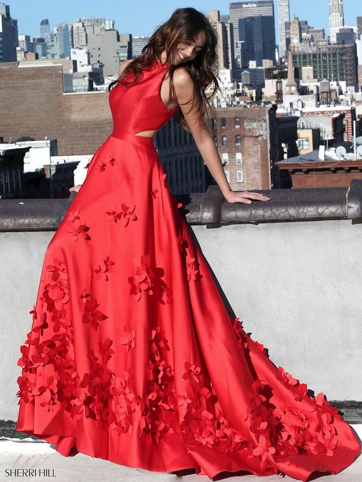 Sherri Hill Style #51116 Image