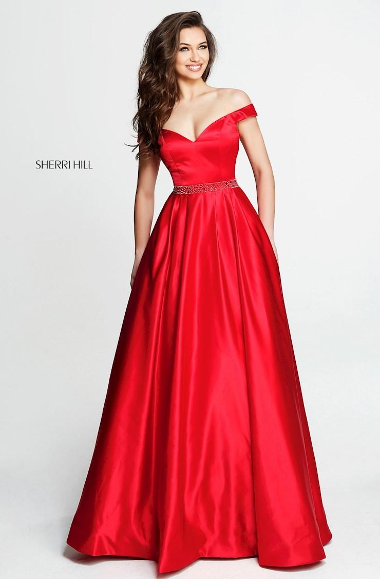 Sherri Hill Style #51124 Image
