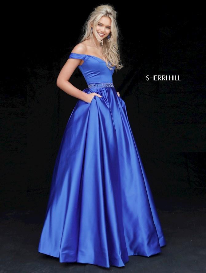 Sherri Hill Style #51124