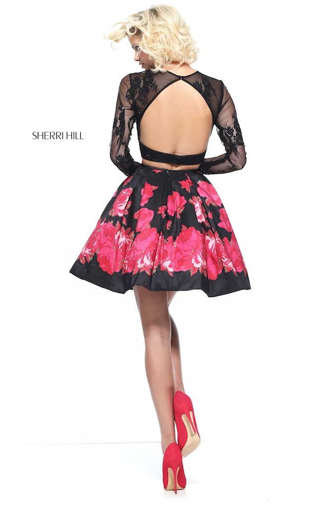 Sherri Hill Style #51194