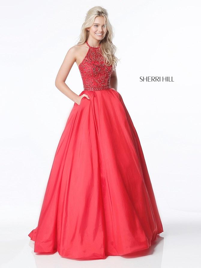 Sherri Hill 51242
