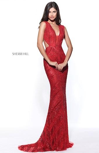Sherri Hill Style #51245