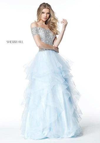 Sherri Hill 51272