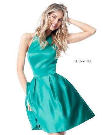 Sherri Hill Style #51273
