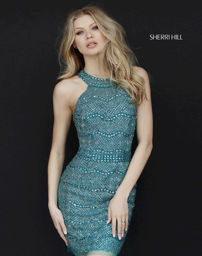 Sherri Hill 51274