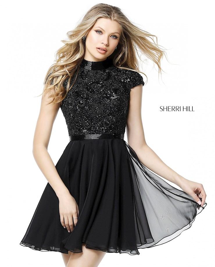 Sherri Hill 51275