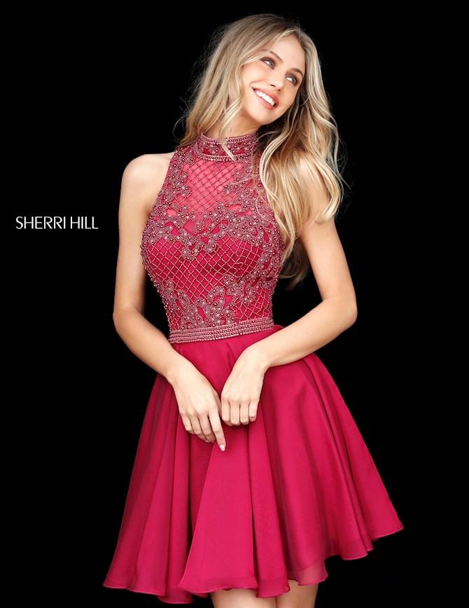 Sherri Hill Style #51276