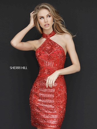 Sherri Hill Style #51277