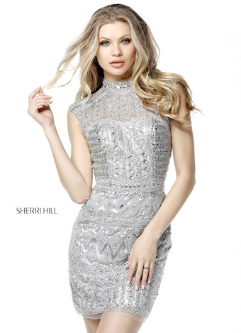 Sherri Hill Style #51278