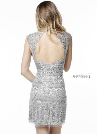 Sherri Hill 51278