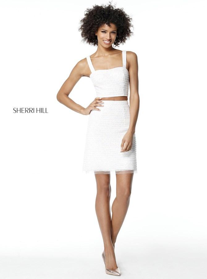 Sherri Hill 51279