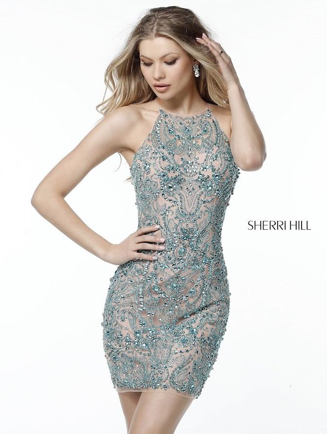 Sherri Hill 51282