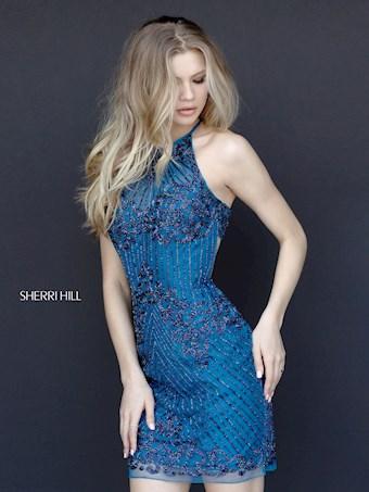 Sherri Hill 51283