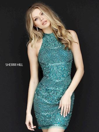 Sherri Hill 51285