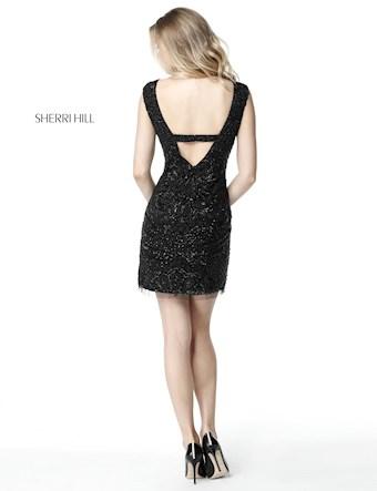 Sherri Hill 51286