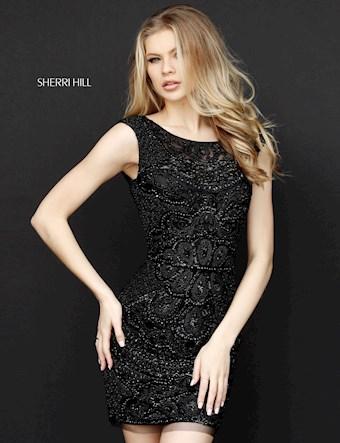 Sherri Hill Style #51286