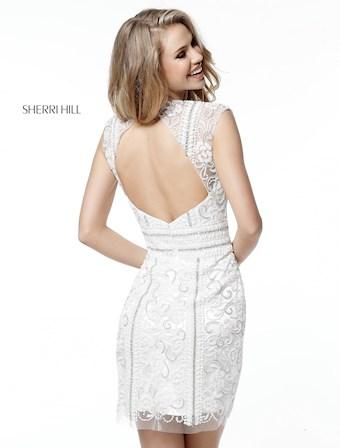Sherri Hill 51287