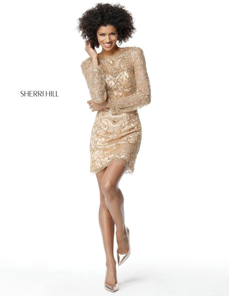 Sherri Hill 51288
