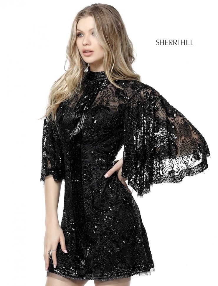 Sherri Hill 51290