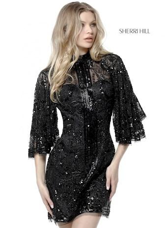 Sherri Hill Style #51290