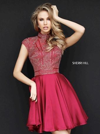 Sherri Hill 51291