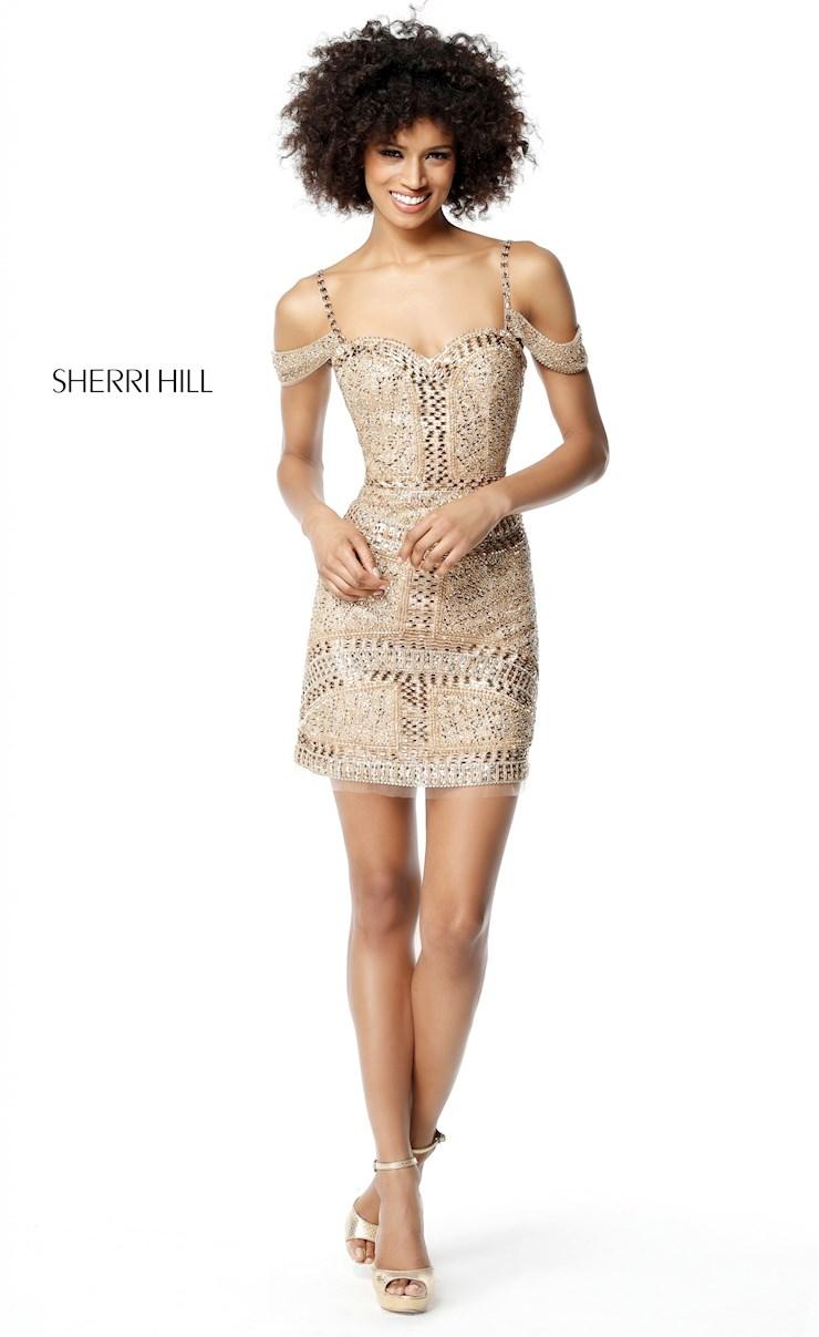 Sherri Hill 51292 Image