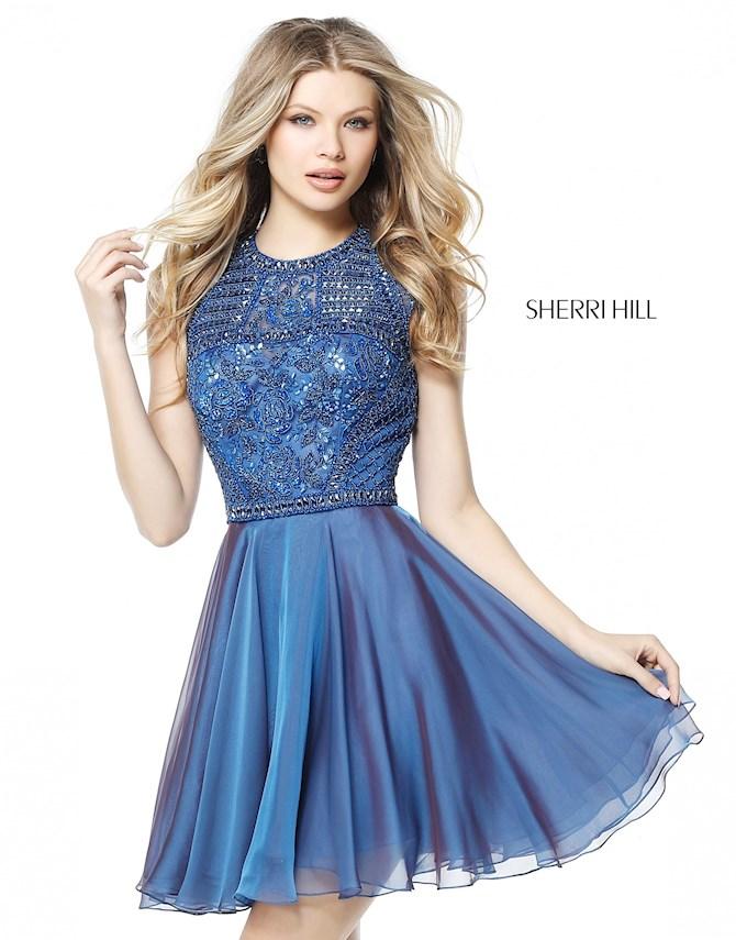 Sherri Hill Style #51293