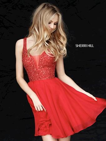 Sherri Hill Style #51294