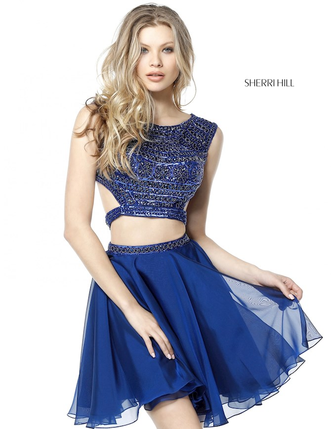 Sherri Hill Style #51295