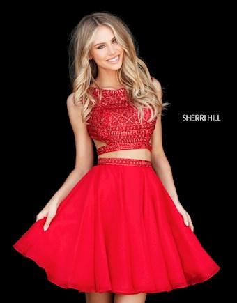 Sherri Hill 51295