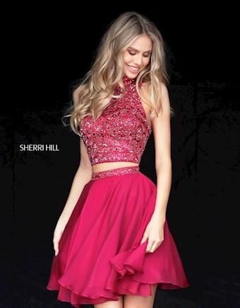 Sherri Hill 51296