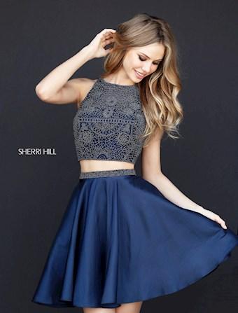 Sherri Hill 51299