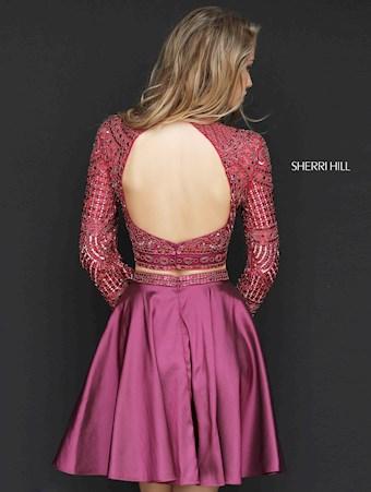 Sherri Hill 51301