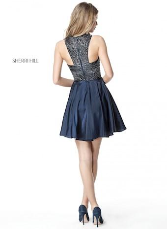 Sherri Hill 51302