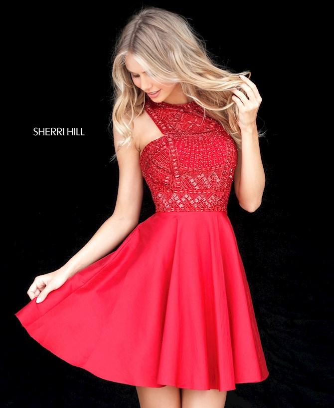 Sherri Hill Style #51302