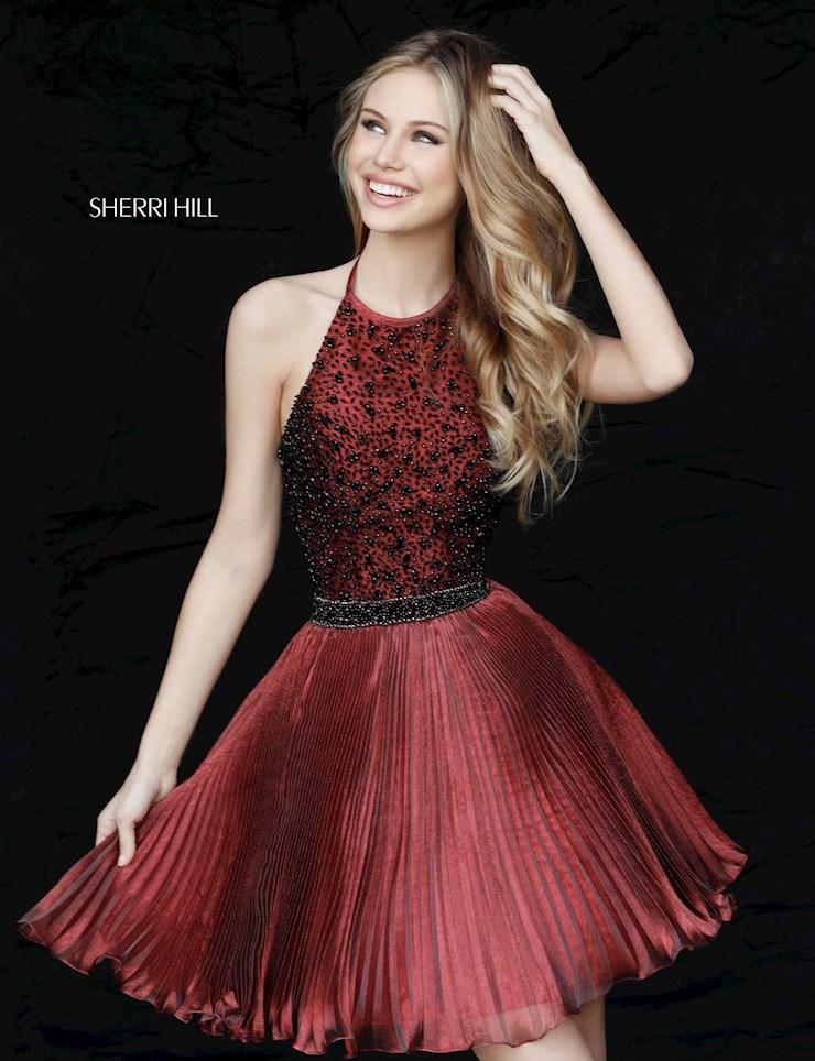 Sherri Hill Style #51303  Image
