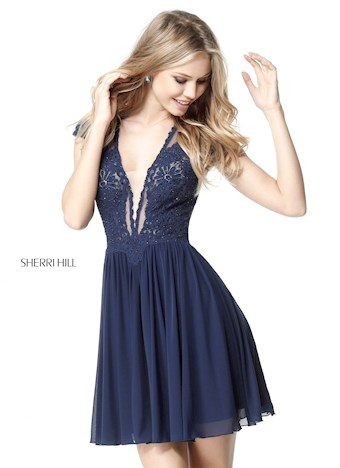 Sherri Hill Style #51311