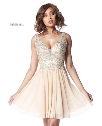 Sherri Hill Style #51312