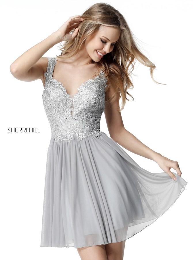 Sherri Hill 51312