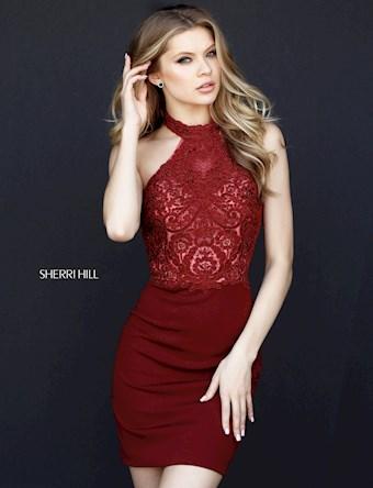 Sherri Hill 51313